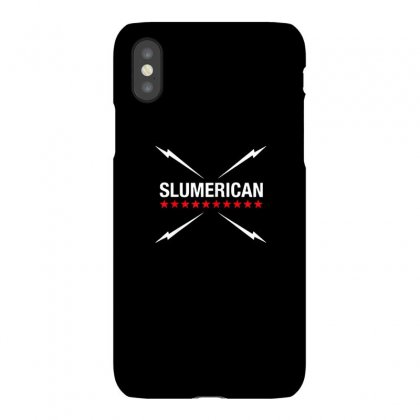 Usa Iphonex Case Designed By Disgus_thing