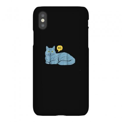 Cat Iphonex Case Designed By Disgus_thing