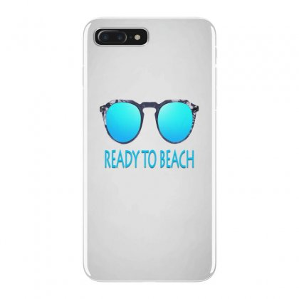 Ready To Beach Iphone 7 Plus Case Designed By Ran Studio