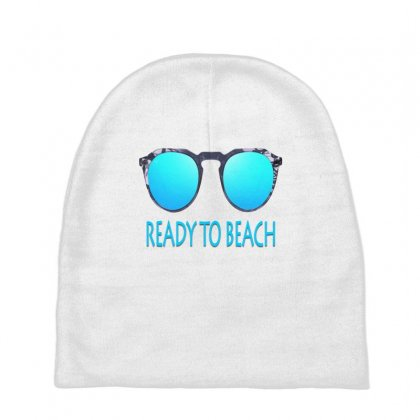 Ready To Beach Baby Beanies Designed By Ran Studio