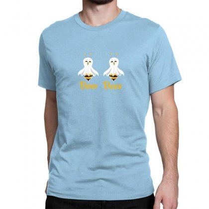 Boo Bees Merch Classic T-shirt Designed By Arum