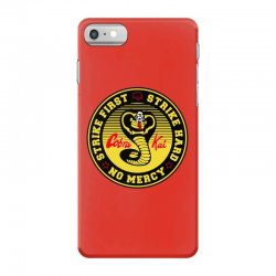 cobra kai iPhone 7 Case | Artistshot