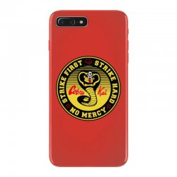 cobra kai iPhone 7 Plus Case | Artistshot