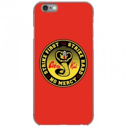 cobra kai iPhone 6/6s Case | Artistshot