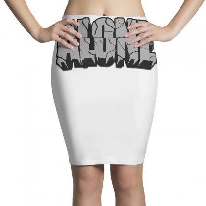 Alone Pencil Skirts Designed By Ran Studio