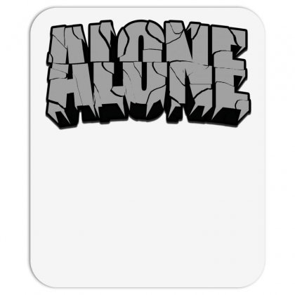 Alone Mousepad Designed By Ran Studio