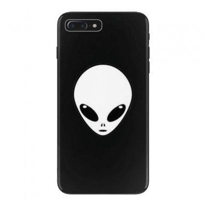 Alien Iphone 7 Plus Case Designed By Bluemary