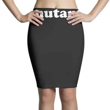 Mutant Pencil Skirts Designed By Fanshirt