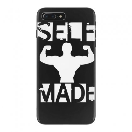 Self Made Iphone 7 Plus Case Designed By Fanshirt
