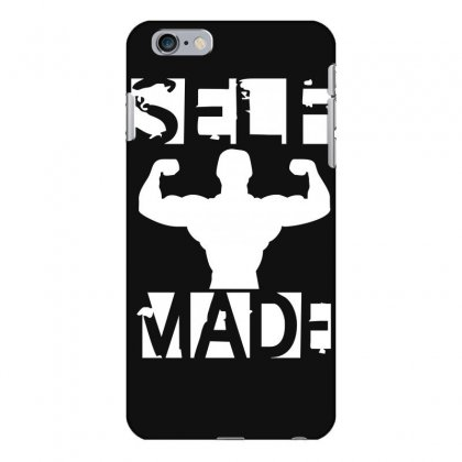 Self Made Iphone 6 Plus/6s Plus Case Designed By Fanshirt