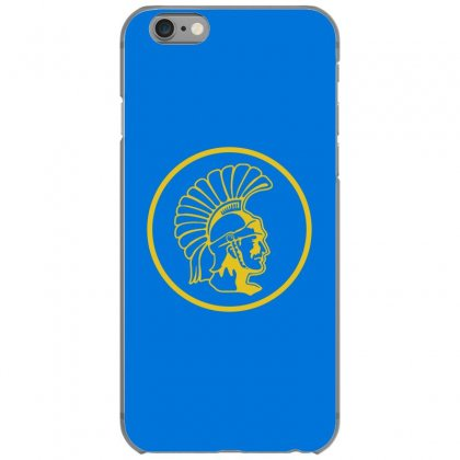 Topeka High School Merch Iphone 6/6s Case Designed By Arum