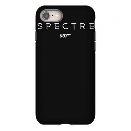 Spactre 007 Iphone 8 Case Designed By Fanshirt