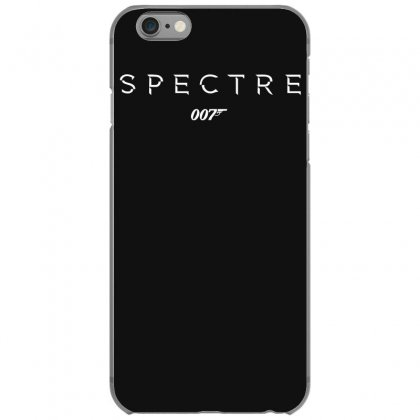 Spactre 007 Iphone 6/6s Case Designed By Fanshirt