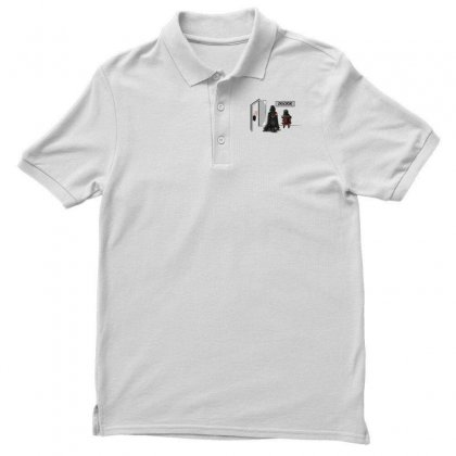 Doctor Suth Men's Polo Shirt Designed By Sr88