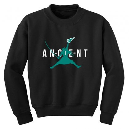 Air Ancient Youth Sweatshirt Designed By Sr88