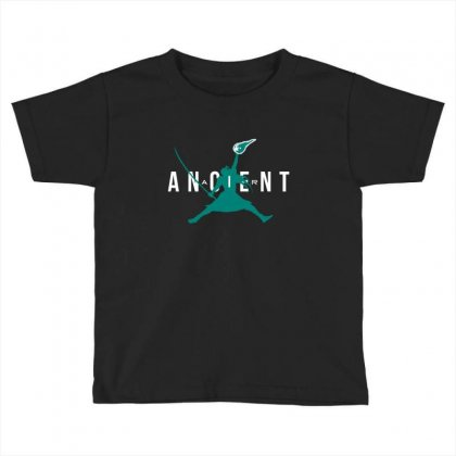 Air Ancient Toddler T-shirt Designed By Sr88