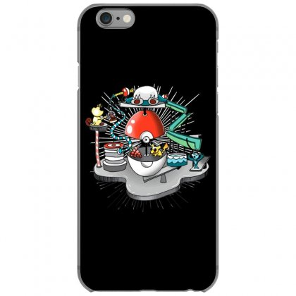 Poké Trap Iphone 6/6s Case Designed By Milaart
