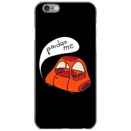 Polite Pete Iphone 6/6s Case Designed By Milaart