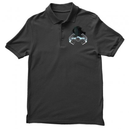 Polytie Men's Polo Shirt Designed By Milaart