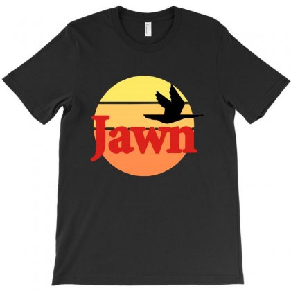 Jawn T-shirt Designed By Creative Tees
