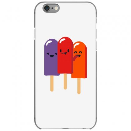 Popsicle Season Iphone 6/6s Case Designed By Milaart