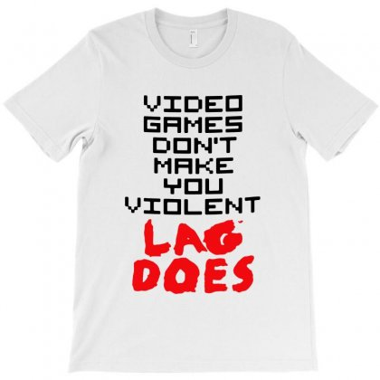 Lag Does T-shirt Designed By Creative Tees