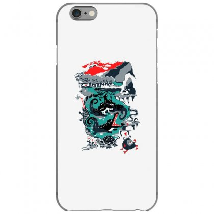 Positive Thinking Iphone 6/6s Case Designed By Milaart