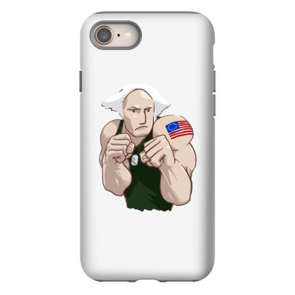 Potomac Boom Iphone 8 Case Designed By Milaart