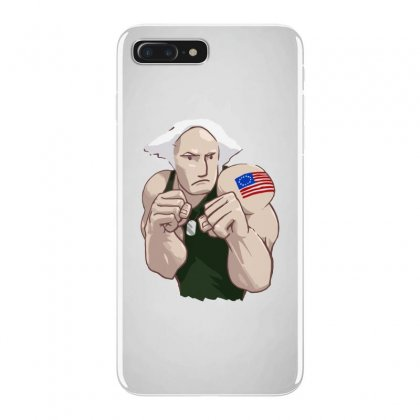 Potomac Boom Iphone 7 Plus Case Designed By Milaart