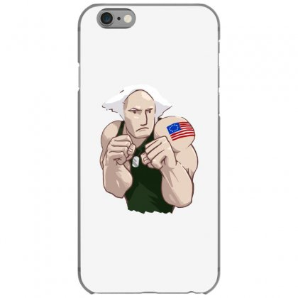 Potomac Boom Iphone 6/6s Case Designed By Milaart