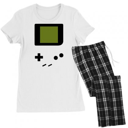 Press My Buttons Women's Pajamas Set Designed By Milaart