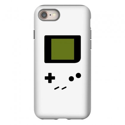 Press My Buttons Iphone 8 Case Designed By Milaart