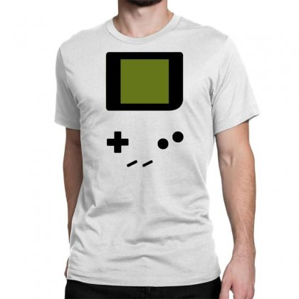Press My Buttons Classic T-shirt Designed By Milaart