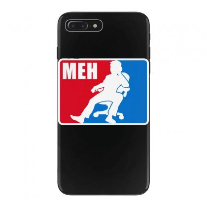 Pro Meh Iphone 7 Plus Case Designed By Milaart