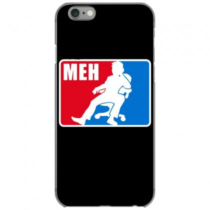 Pro Meh Iphone 6/6s Case Designed By Milaart