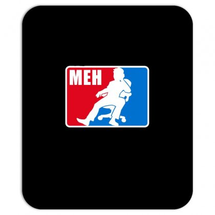 Pro Meh Mousepad Designed By Milaart