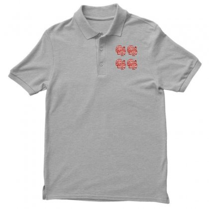 Because Turkeys Are Freaking Awesome Men's Polo Shirt Designed By Sr88