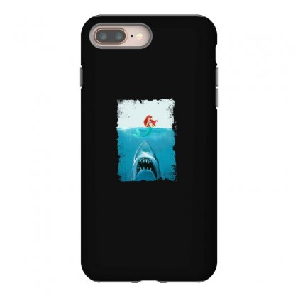 Shark Iphone 8 Plus Case Designed By Disgus_thing