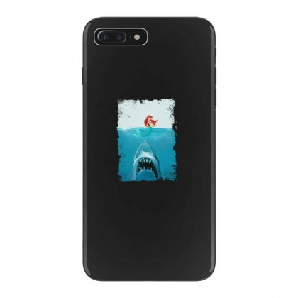 Shark Iphone 7 Plus Case Designed By Disgus_thing