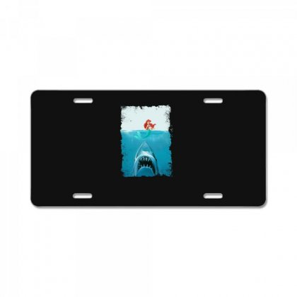 Shark License Plate Designed By Disgus_thing