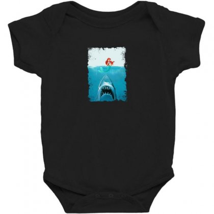 Shark Baby Bodysuit Designed By Disgus_thing