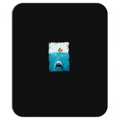 Shark Mousepad Designed By Disgus_thing