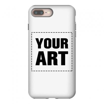 Your Design Name Iphone 8 Plus Case Designed By Yourusername