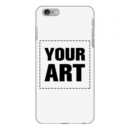 Your Design Name Iphone 6 Plus/6s Plus Case Designed By Yourusername