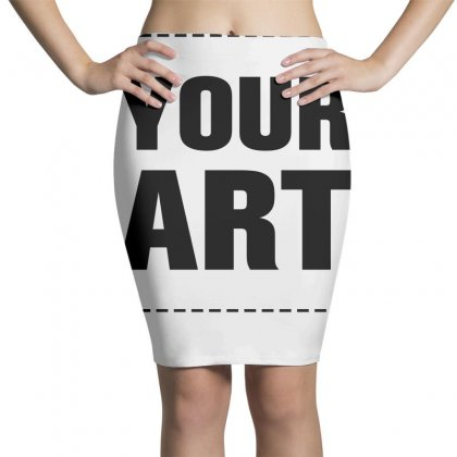 Your Design Name Pencil Skirts Designed By Yourusername