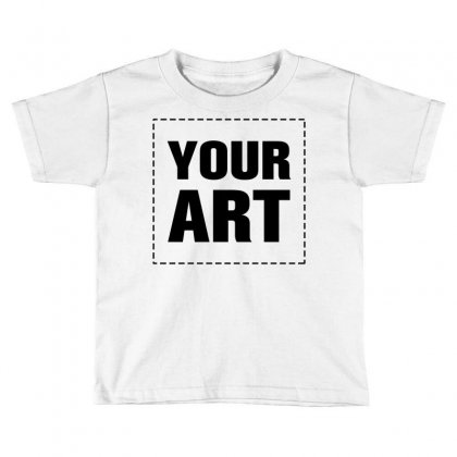 Your Design Name Toddler T-shirt Designed By Yourusername