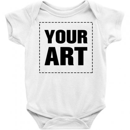 Your Design Name Baby Bodysuit Designed By Yourusername