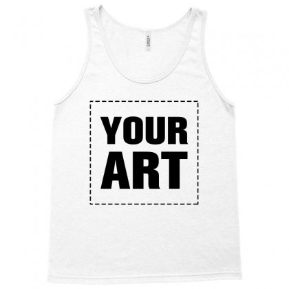 Your Design Name Tank Top Designed By Yourusername