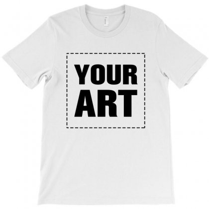 Your Design Name T-shirt Designed By Yourusername