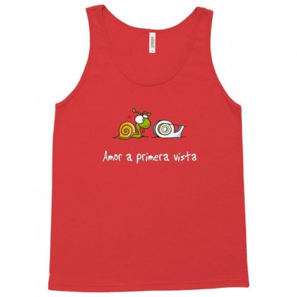 Love Is Tank Top Designed By Disgus_thing